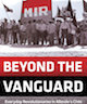 book cover beyond the vanguard