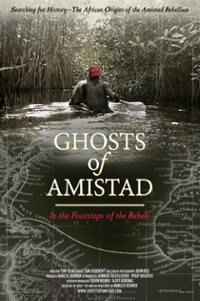 Ghosts of Amistad film